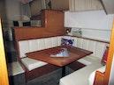 Viking-Flybridge Convertible 2001-VALHALLA Tierra Verde-Florida-United States-Dinette Looking Aft-1492713   Thumbnail
