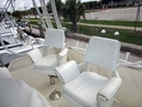 Viking-Flybridge Convertible 2001-VALHALLA Tierra Verde-Florida-United States-Helm And Companion Chairs-1492735   Thumbnail