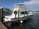 Viking-Flybridge Convertible 2001-VALHALLA Tierra Verde-Florida-United States-Starboard Profile-1492749   Thumbnail