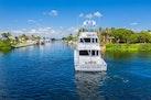 Viking-Enclosed Bridge Convertible 2002-GOOD TO GO Lighthouse Point-Florida-United States-1493906   Thumbnail
