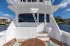 Viking-Enclosed Bridge Convertible 2002-GOOD TO GO Lighthouse Point-Florida-United States-1493976   Thumbnail