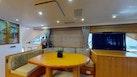 Trinity Yachts-Sportfish 1993-CLEAN SWEEP Jupiter-Florida-United States-Dinette-1494685 | Thumbnail