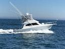 Egg Harbor-37 Sport Yacht 2001 -Scituate-Massachusetts-United States-1495621 | Thumbnail
