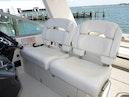 Monterey-355 Sport Yacht 2014-Sunset Serenity St. Petersburg-Florida-United States-Bolsters Down-1498598 | Thumbnail