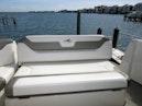 Monterey-355 Sport Yacht 2014-Sunset Serenity St. Petersburg-Florida-United States-Transom Seat-1498610 | Thumbnail