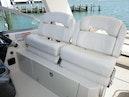 Monterey-355 Sport Yacht 2014-Sunset Serenity St. Petersburg-Florida-United States-Helm Seat-1498597 | Thumbnail