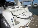 Monterey-355 Sport Yacht 2014-Sunset Serenity St. Petersburg-Florida-United States-Aft Sun Pad Lounge-1498620 | Thumbnail