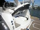 Monterey-355 Sport Yacht 2014-Sunset Serenity St. Petersburg-Florida-United States-Aft Garage Storage-1498619 | Thumbnail