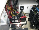 Monterey-355 Sport Yacht 2014-Sunset Serenity St. Petersburg-Florida-United States-Batteries And Generator-1498614 | Thumbnail