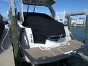 Monterey-355 Sport Yacht 2014-Sunset Serenity St. Petersburg-Florida-United States-Transom Platform-1498621 | Thumbnail