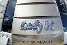 Lazzara Yachts-LSX 2007-Lady H Miami-Florida-United States-1502294 | Thumbnail