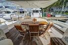 Lazzara Yachts-LSX 2007-Lady H Miami-Florida-United States-1502310 | Thumbnail