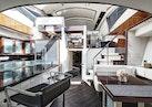 Lazzara Yachts-LSX 2007-Lady H Miami-Florida-United States-1502330 | Thumbnail