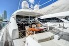 Lazzara Yachts-LSX 2007-Lady H Miami-Florida-United States-1502282 | Thumbnail
