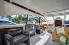 Lazzara Yachts-LSX 2007-Lady H Miami-Florida-United States-1502313 | Thumbnail