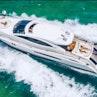 Lazzara Yachts-LSX 2007-Lady H Miami-Florida-United States-1521337 | Thumbnail