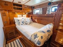Little Harbor-78 1984-HERMIE LOUISE Portsmouth-Rhode Island-United States-Guest Cabin, Stbd. -1536740 | Thumbnail