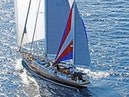 Little Harbor-78 1984-HERMIE LOUISE Portsmouth-Rhode Island-United States-Under Sail-1500424 | Thumbnail