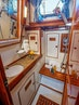 Little Harbor-78 1984-HERMIE LOUISE Portsmouth-Rhode Island-United States-Owners Shower-1536818 | Thumbnail