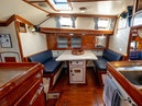 Little Harbor-78 1984-HERMIE LOUISE Portsmouth-Rhode Island-United States-Crew Mess-1536735 | Thumbnail