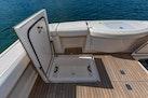 Tiara Yachts-Convertible 2013-ALLIE CAT Quincy-Massachusetts-United States-39_Tiara Cockpit Storage-1507386 | Thumbnail