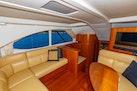 Tiara Yachts-Convertible 2013-ALLIE CAT Quincy-Massachusetts-United States-39 Tiara Salonn_2-1507448 | Thumbnail