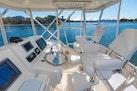 Tiara Yachts-Convertible 2013-ALLIE CAT Quincy-Massachusetts-United States-39 Tiara Flybridge-1507398 | Thumbnail