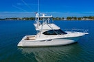 Tiara Yachts-Convertible 2013-ALLIE CAT Quincy-Massachusetts-United States-39_Tiara_Profile Starboard-1507443 | Thumbnail