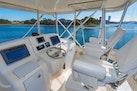 Tiara Yachts-Convertible 2013-ALLIE CAT Quincy-Massachusetts-United States-39  Tiara Flybridge-1507397 | Thumbnail
