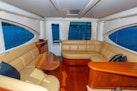 Tiara Yachts-Convertible 2013-ALLIE CAT Quincy-Massachusetts-United States-39 Tiara Salon-1507450 | Thumbnail