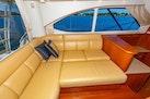 Tiara Yachts-Convertible 2013-ALLIE CAT Quincy-Massachusetts-United States-39 Tiara Salon-1507452 | Thumbnail