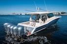 Scout-530 LXF 2020-Crewszing Destin-Florida-United States Stbd Qrtr-1503669 | Thumbnail