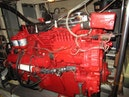 Grand Banks-42 Classic 1988-Gadabaut Fort Lauderdale-Florida-United States-42 Grand Banks port main engine-1677451   Thumbnail
