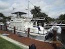 Grand Banks-42 Classic 1988-Gadabaut Fort Lauderdale-Florida-United States-42 Grand Banks port aft profile-1677449   Thumbnail