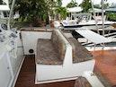 Grand Banks-42 Classic 1988-Gadabaut Fort Lauderdale-Florida-United States-42 Grand Banks flybridge starboard-1677423   Thumbnail
