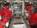 Grand Banks-42 Classic 1988-Gadabaut Fort Lauderdale-Florida-United States-42 Grand Banks engine room forward-1677418   Thumbnail