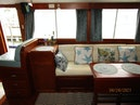 Grand Banks-42 Classic 1988-Gadabaut Fort Lauderdale-Florida-United States-42 Grand Banks salon starboard-1677458   Thumbnail