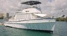 Grand Banks-42 Classic 1988-Gadabaut Fort Lauderdale-Florida-United States-42 Grand Banks starboard forward profile-1509291   Thumbnail