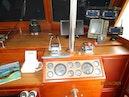 Grand Banks-42 Classic 1988-Gadabaut Fort Lauderdale-Florida-United States-42 Grand Banks lower helm2-1677441   Thumbnail