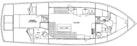 Grand Banks-42 Classic 1988-Gadabaut Fort Lauderdale-Florida-United States-42 Grand Banks layout-1509395   Thumbnail