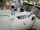 Grand Banks-42 Classic 1988-Gadabaut Fort Lauderdale-Florida-United States-42 Grand Banks flybridge helm1-1677421   Thumbnail