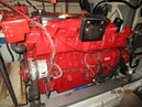 Grand Banks-42 Classic 1988-Gadabaut Fort Lauderdale-Florida-United States-42 Grand Banks starboard main engine-1677461   Thumbnail
