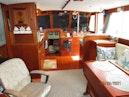 Grand Banks-42 Classic 1988-Gadabaut Fort Lauderdale-Florida-United States-42 Grand Banks salon forward-1677455   Thumbnail