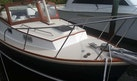 Dyer-29 Trunk Cabin Soft Top 1999-Clear Call Vero Beach-Florida-United States-Starboard Bow-1509399   Thumbnail