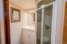 Viking-Convertible 2001-Wound Up Wanchese-North Carolina-United States-Guest Head and Shower-1509594 | Thumbnail