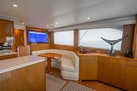 Viking-Convertible 2001-Wound Up Wanchese-North Carolina-United States-Dinette Starboard Forward-1509585 | Thumbnail