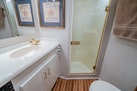 Viking-Convertible 2001-Wound Up Wanchese-North Carolina-United States-Master Head With Mirrored Vanity And Stall Shower-1509591 | Thumbnail