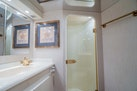Viking-Convertible 2001-Wound Up Wanchese-North Carolina-United States-Master Head With Mirrored Vanity And Stall Shower-1509592 | Thumbnail