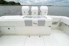 SeaVee-340 B Center Console 2014-Riff Raff Mount Pleasant-South Carolina-United States-Transom-1509742 | Thumbnail