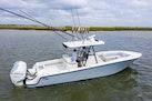 SeaVee-340 B Center Console 2014-Riff Raff Mount Pleasant-South Carolina-United States-Starboard Profile-1509703 | Thumbnail